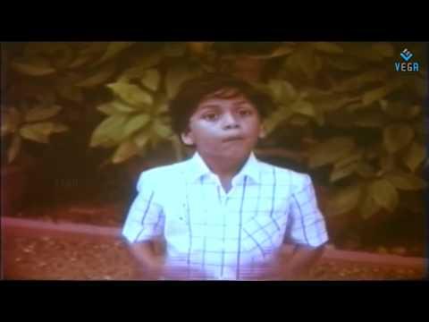 Alapirandhavan Movie - Boy Came To ask Help From Satyaraj King
