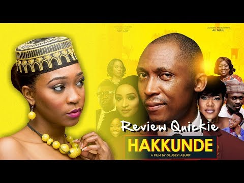 HAKKUNDE Review Quickie