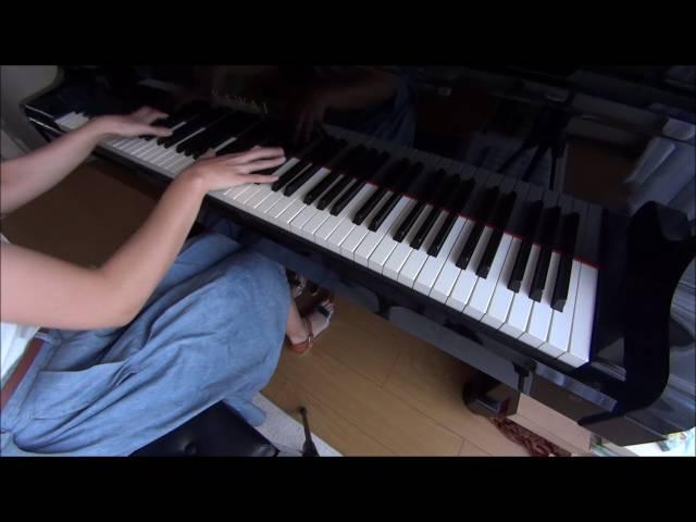 (本番直前!)難易度超高い!ショパンの英雄ポロネーズをピアノで弾いてみた♪ Chopin Polonaise No.6 Op.53