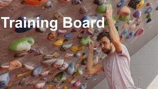 50 Degrees of pain by Bouldering Bobat