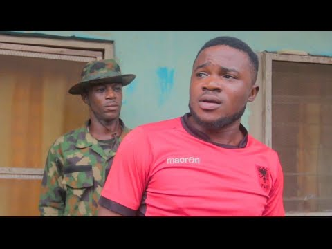 The Army clothe || REAL HOUSE OF COMEDY || [Ydwonders comedy]
