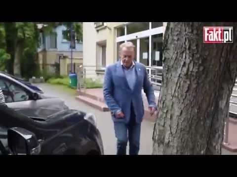 Daniel Olbrychski bardzo żałuje jazdy pod wpływem alkoholu