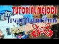 Tutorial Melodi Slank Juwita Malam Punk Version