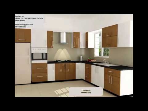 Modular Kitchen 2 Private 4rum