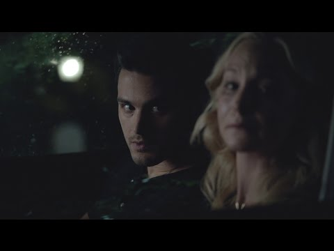 The Vampire Diaries: 6x02 - Caroline Cries Over Stefan & Enzo Kills Ivy