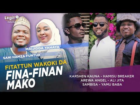 Fitattun wakoki da fina finan mako - Kashi na 1 | Legit TV Hausa