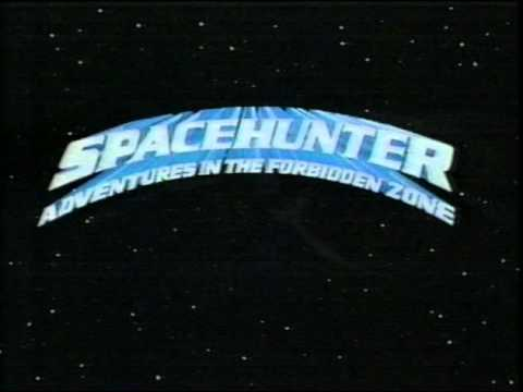 Spacehunter: Adventures In The Forbidden Zone (1983) (TV Spot)