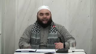 Krejt bota e din që jemi Musliman o Shqiptarë - Hoxhë Fatmir Latifi