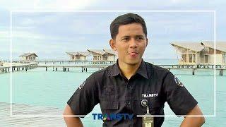 MY TRIP MY ADVENTURE - Berkibar Merah Putih Indonesia Merdeka (19/08/16) Part 4/6