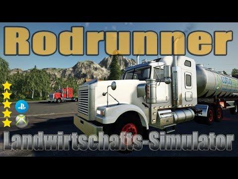 Roadrunner New Sound v1.0
