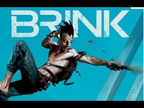 Reviewe BRINK (CD-Key, Steam, Россия, СНГ)