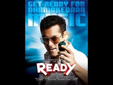 Indian Movie Ready - 2011