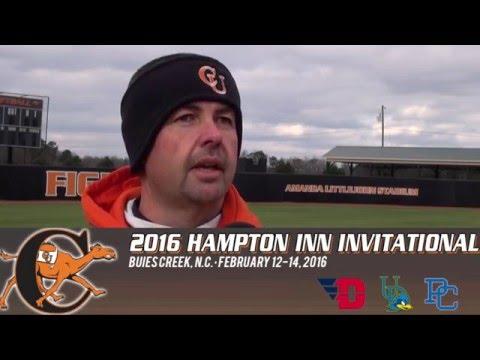 Campbell Softball - Season Preview
