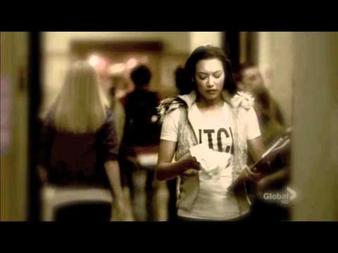 Brittany & Santana (Glee) – The Lonely