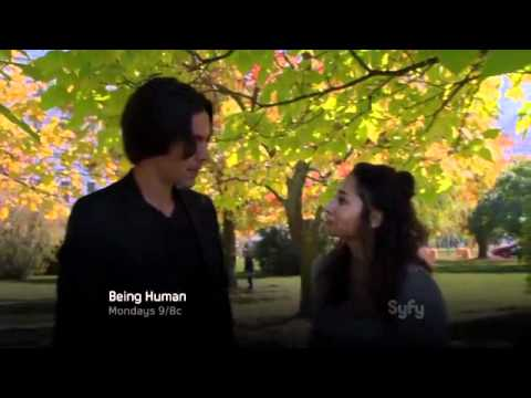 Being Human 2.09 (Clip)