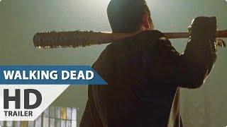 VIDEO: WALKING DEAD Season 7 Trailer #2
