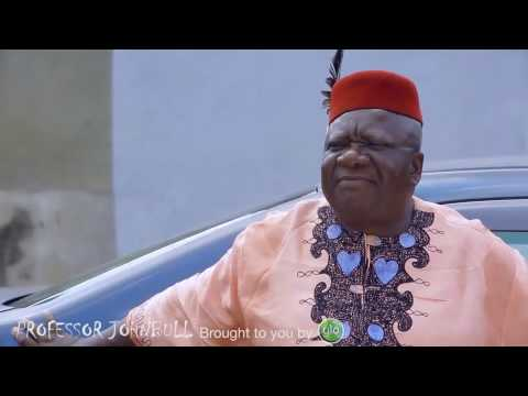 Professor JohnBull Season 2 - Episode 1 (Work Men)