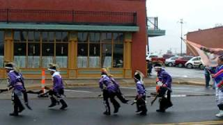 Oklahoma City (OK) United States  city images : Native American Dancers, Christmas Parade