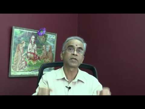 Basic Course on Hinduism Session 19