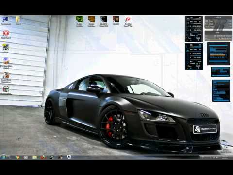 R 8 windows - Audi R8 Windows 7 Custom Theme To install the theme you have to use the universal theme patcher!!! Then copy and paste the files in the folowing direction C:...