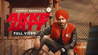 Video Akke Jatt | Himmat Sandhu | Kulbir Jhinjer | Jagga Jagravan Joga | Latest Punjabi Songs 2020 download in MP3, 3GP, MP4, WEBM, AVI, FLV January 2017