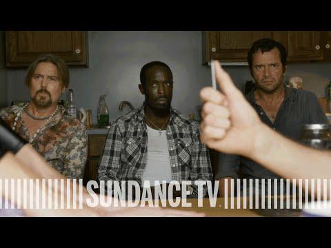 HAP AND LEONARD | 'Torturing Trudy' Official Clip (Episode 105) | SundanceTV