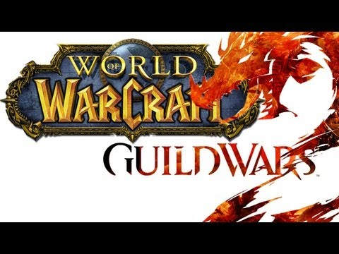 Guild Wars 2 vs wow - More LowkoTV  Subscribe | http://www.lowkotv.com/youtube  Livestream | http://www.twitch.tv/lowkotv  Website | http://www.lowkotv.com  Donation Page | ht...