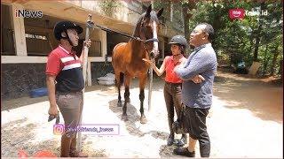 "Video Serasa Jodoh! Inilah Sosok ""Offsu"", Kuda kesayangan Ruben Onsu Part 03 - Alvin & Friends 16/10 MP3, 3GP, MP4, WEBM, AVI, FLV Desember 2018"