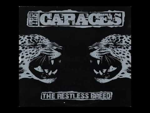 The Capaces - The Restless Breed (Full Album)