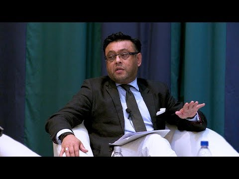 Foresight 2019 Part 2 - Ebrahim Fakir Talks About South Africa's 2019 National Election