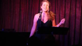 Lady Grey Live @ Don't Tell Mama