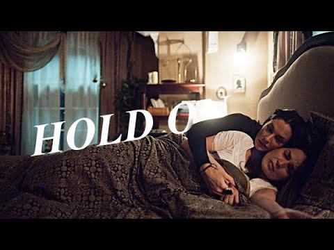 → wendy & joanna | hold on