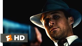 Gangster Squad  2013    Gangster Warfare Scene  2 10    Movieclips