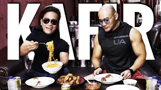 Video MAKAN DI RUMAH ORANG KAFIR ITU ⁉️ (Gus Miftah VS Deddy Corbuzier) MP3, 3GP, MP4, WEBM, AVI, FLV April 2019