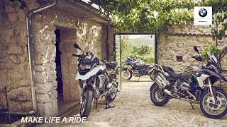 8. Exclusive Style – Roadtrip with the 2017 BMW R 1200 GS