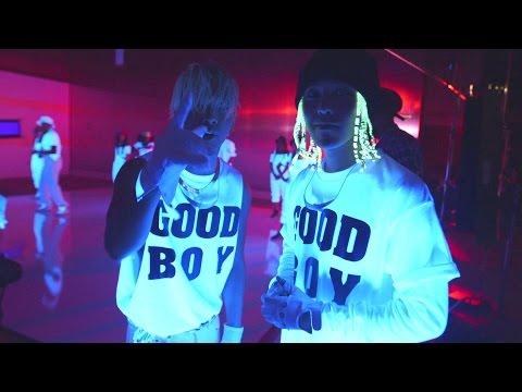 GD X TAEYANG 'GOOD BOY' BEHIND CUT