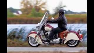10. Indian Chief Vintage Review