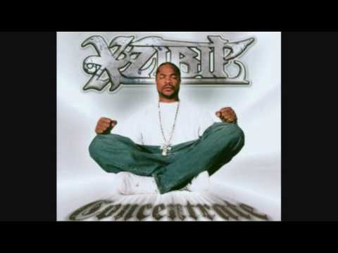 Xzibit - Concentrate Bass Boosted