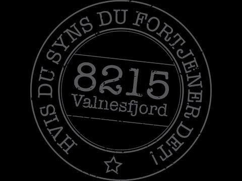 8215 Valnesfjord