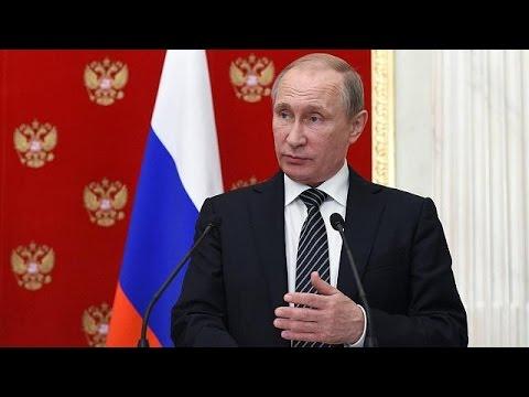 Νέα ένταση της Ρωσίας με την Ουκρανία με αφορμή την Κριμαία