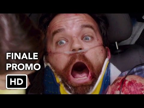 Grey's Anatomy 11.24 (Preview)