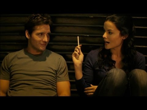 Jaimie Alexander - http://www.hollywood.com Starring: Peter Facinelli, Jaimie Alexander, Michael Madsen A young pickpocket in the New York subways, living a fast, free, lifesty...