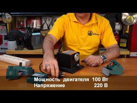 Точильный станок STURM BG6010S