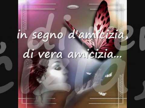 , title : 'In segno d'amicizia- Eros Ramazzotti (testo)'