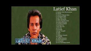 Latief Khan - Full Album | Tembang Kenangan | Lagu Dangdut Lawas Nostalgia 80an - 90an Terpopuler