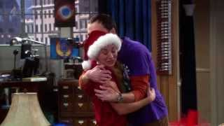The Big Bang Theory behind the scenes with the cast and crew [HD]