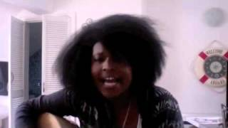 Let The Sun Shine By Labrinth: Acoustic Cover By Sherika Sherard