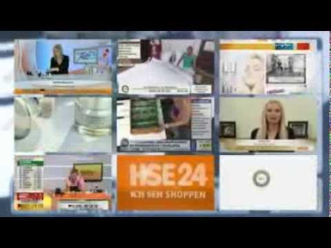 Umschau extra: Teleshopping - MDR (30.10.2012) (1/2)