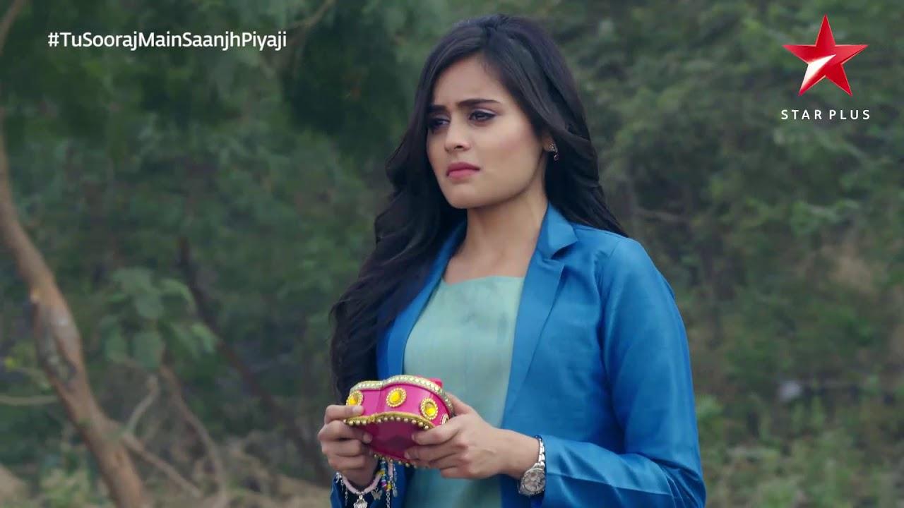 Tu Sooraj Main Saanjh Piyaji | Kanak's Future?