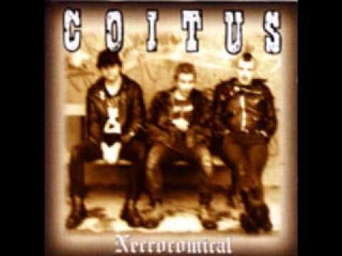 COITUS - Necrocomical [FULL ALBUM]